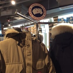 canada goose store hong kong