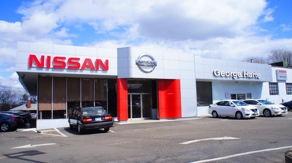 Charming Photo Of George Harte Nissan   West Haven, CT, United States