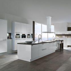 Küchendesign Bucher - Demander un devis - Design intérieur - Lange ...