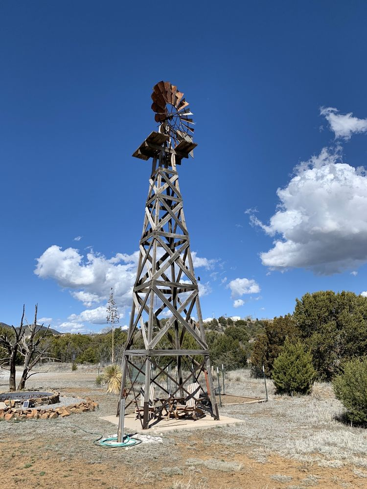 Rose Valley Rv Ranch: 2040 Memory Ln, Silver City, NM