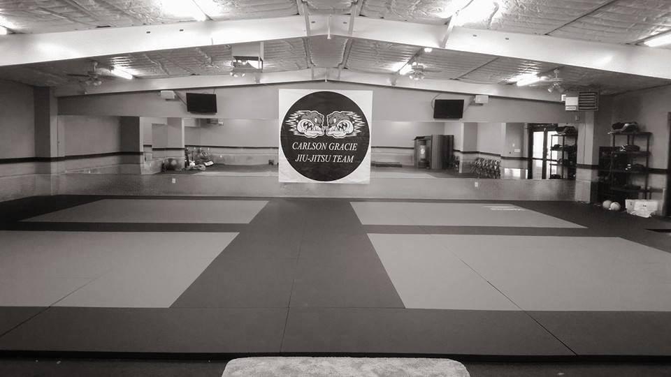 Kingman Brazilian Jiu-Jitsu and Kickboxing Academy: 3531 N Bond, Kingman, AZ