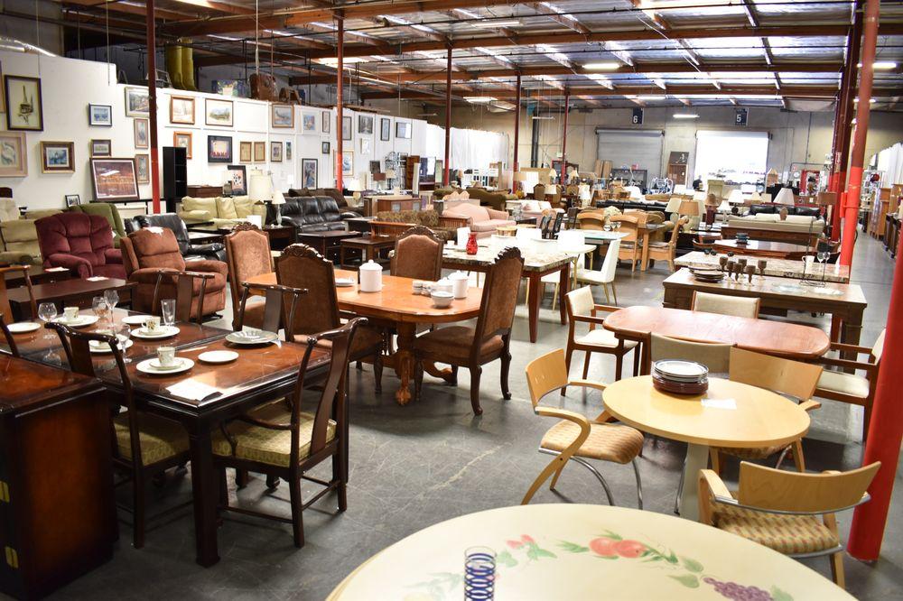 Father Joe S Furniture Warehouse Online Information