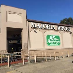 Photo Of Majoria Drugs   Metairie, LA, United States. Celebrating 45 Years  Serving
