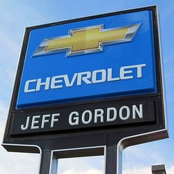 Jeff Gordon Chevrolet >> Jeff Gordon Chevrolet 94 Photos 19 Reviews Car Dealers 228