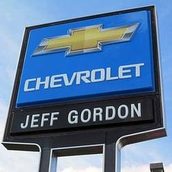 Jeff Gordon Chevrolet >> Jeff Gordon Chevrolet 95 Photos 18 Reviews Car Dealers 228