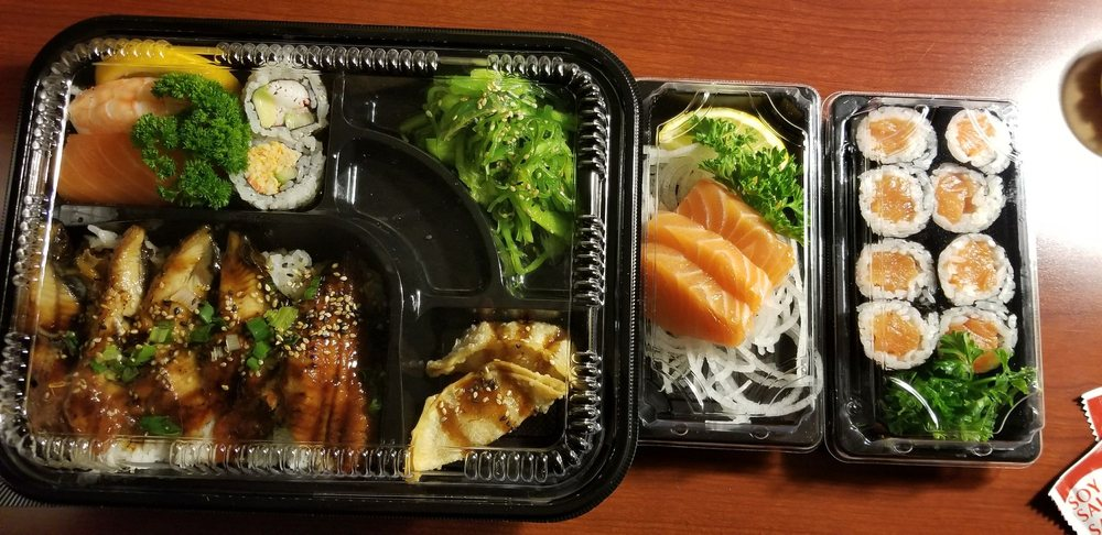 Photo of Ottawa Delivery Sushi: Ottawa, ON