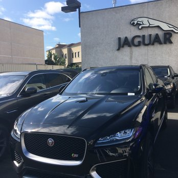 Photo Of Jaguar Land Rover Stevens Creek   San Jose, CA, United States