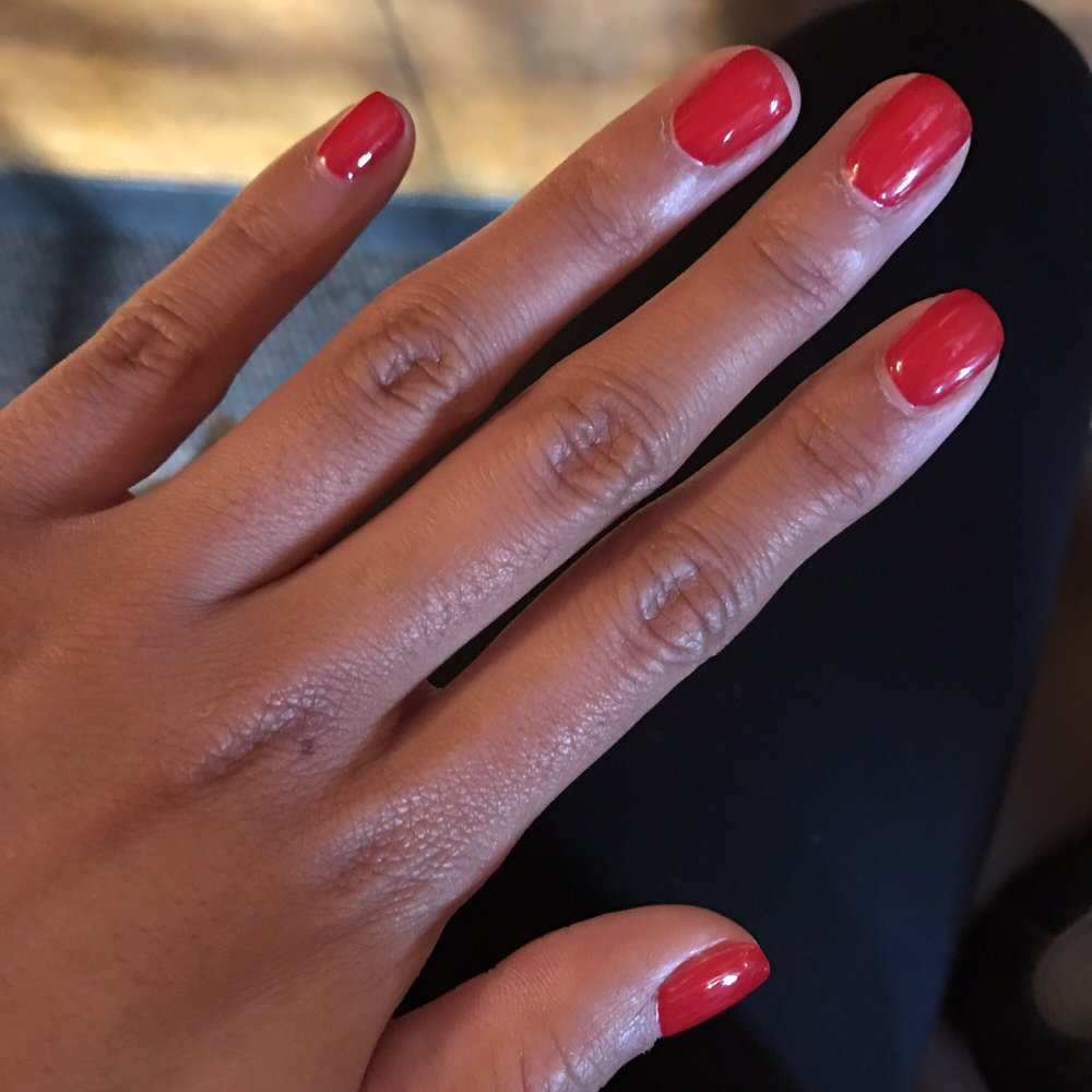 All About Nails: 4825 Ep True Pkwy, West Des Moines, IA