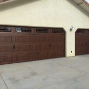 Double Garage Photo Of Brad S Overhead Doors Paso Robles Ca United States And