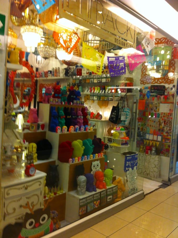 Fitback design store decoraci n del hogar av for Decoracion hogar santiago