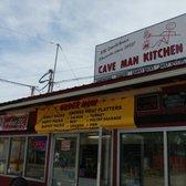 Cave Man Kitchen 64 Photos u0026 162 Reviews Barbeque 807 W