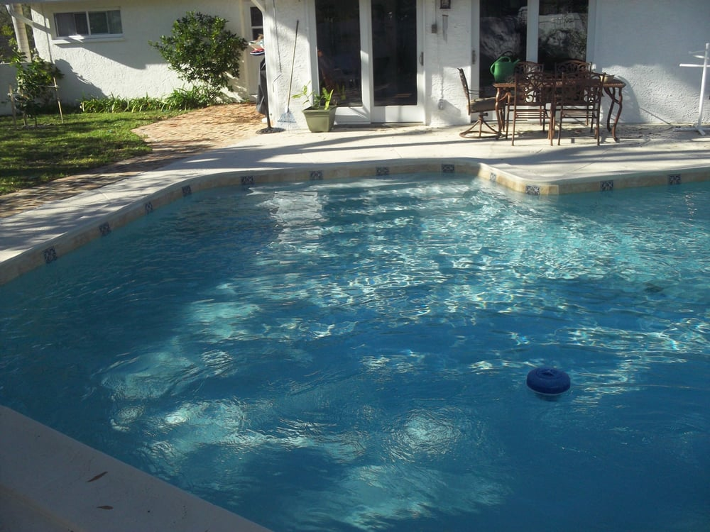 Photos for wesley baggett swimming pool specialist yelp - Swimming pool specialist malaysia ...