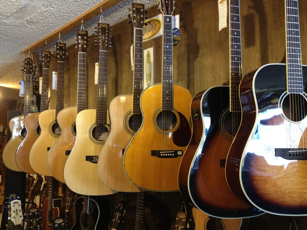 Guitar Shoppe