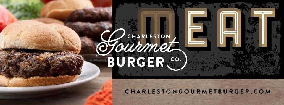 Charleston Gourmet Burger