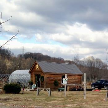 Photo Of Triple Creek Farm And Nursery Columbia Nj United States Main