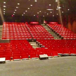 salle theatre desjardins lasalle