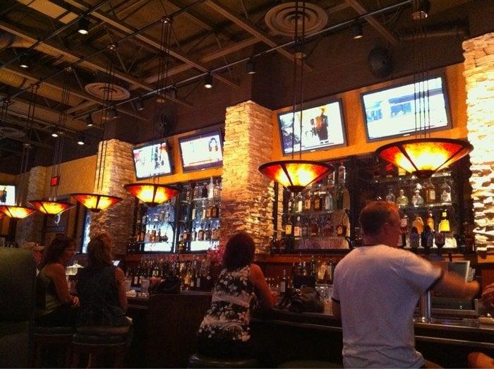 Granite City Food Brewery Kansas City Ks