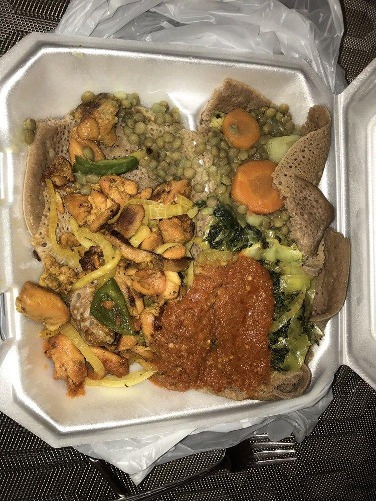 Mogadishu Restaurant