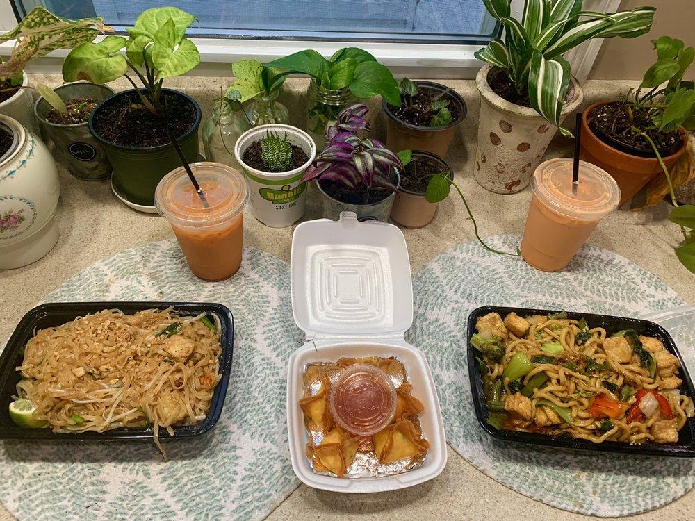 Street Noodles: 1703 E Carson St, Pittsburgh, PA