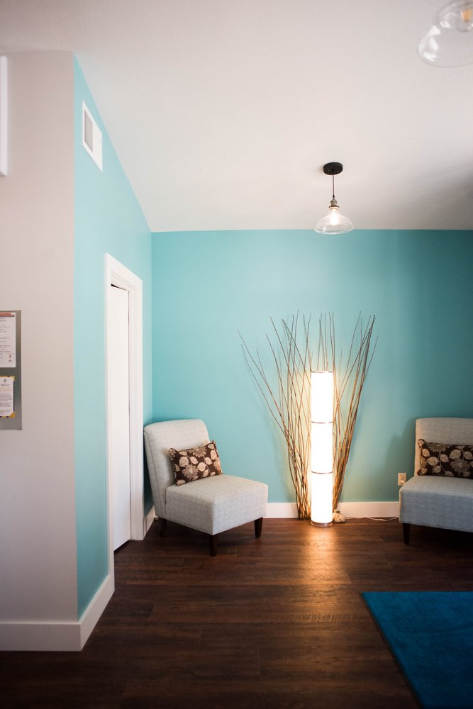 Sweetwater Wellness Therapeutic Float And Holistic Center: 628 Main St, Lander, WY