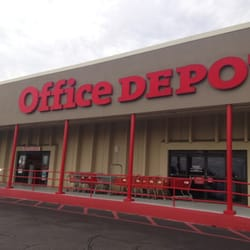 Office Depot store or outlet store located in Houston, Texas - Memorial City Mall location, address: Memorial City, Houston, Texas - TX Find information about hours, locations, online information and users ratings and reviews. Save money on Office Depot and find store or outlet near me.3/5(1).