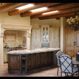 Photo Of Rancho Viejo Custom Woods   Albuquerque, NM, United States.  Kitchen Cabinets