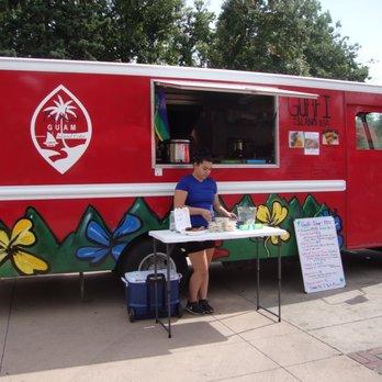 Hawaiian Bbq Food Truck Denver