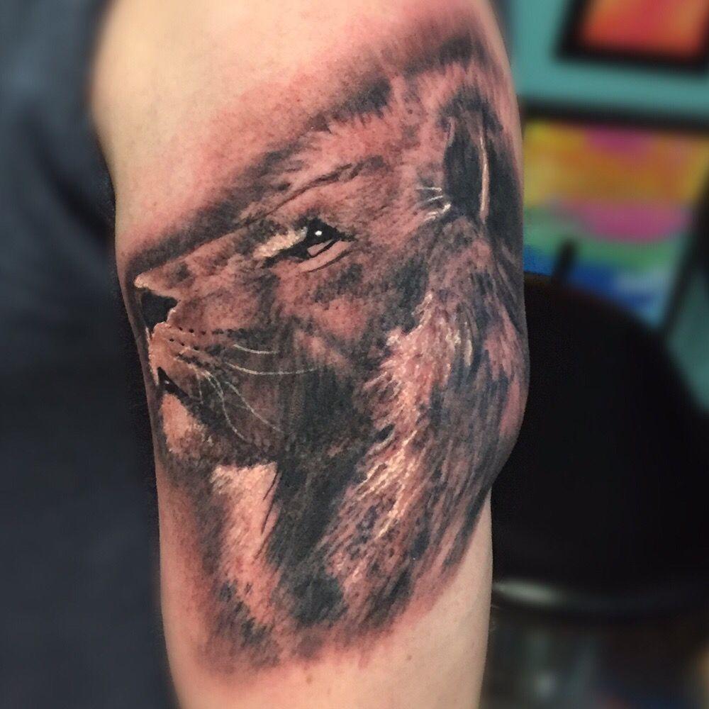 Hard Knox Tattoo Studio: 1550 Central Park Ave, Yonkers, NY