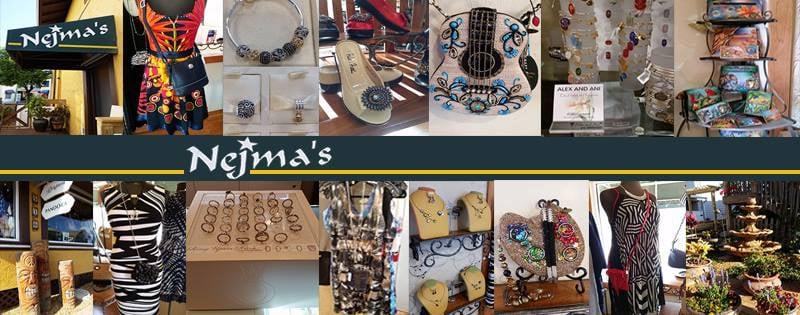 Nejma's Boutique