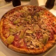 phønix pizza brønshøj