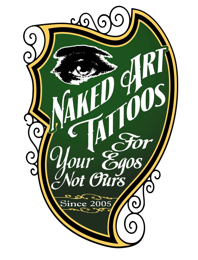 Naked Art Tattoo: 1590 Annapolis Rd, Odenton, MD