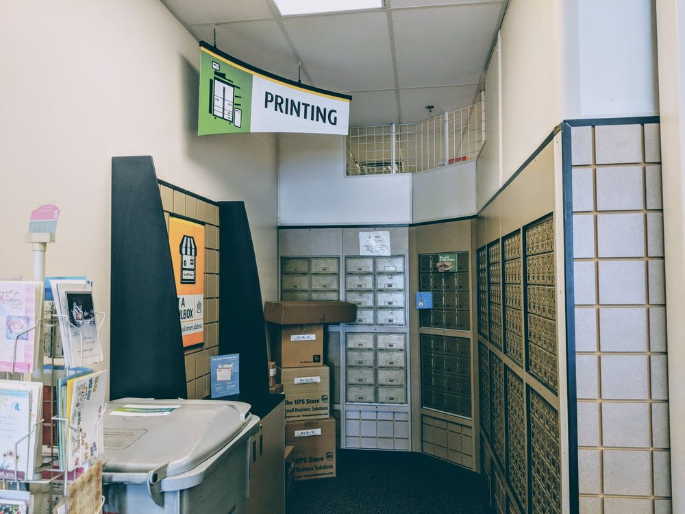 The UPS Store: 7301 W 25th St, North Riverside, IL