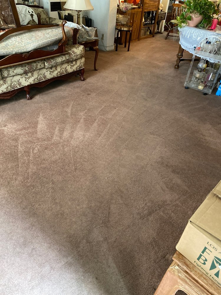 A1 Carpet Cleaning: Calabasas, CA