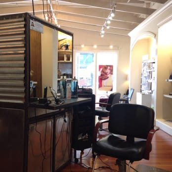 Beauty For Ashes Salon And Spa