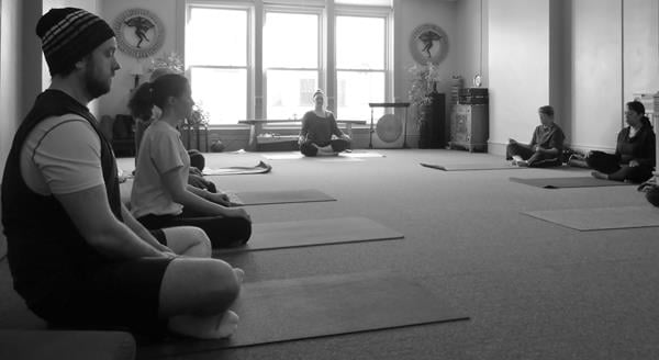 Main Street Yoga: 418 N Main St, Bloomington, IL