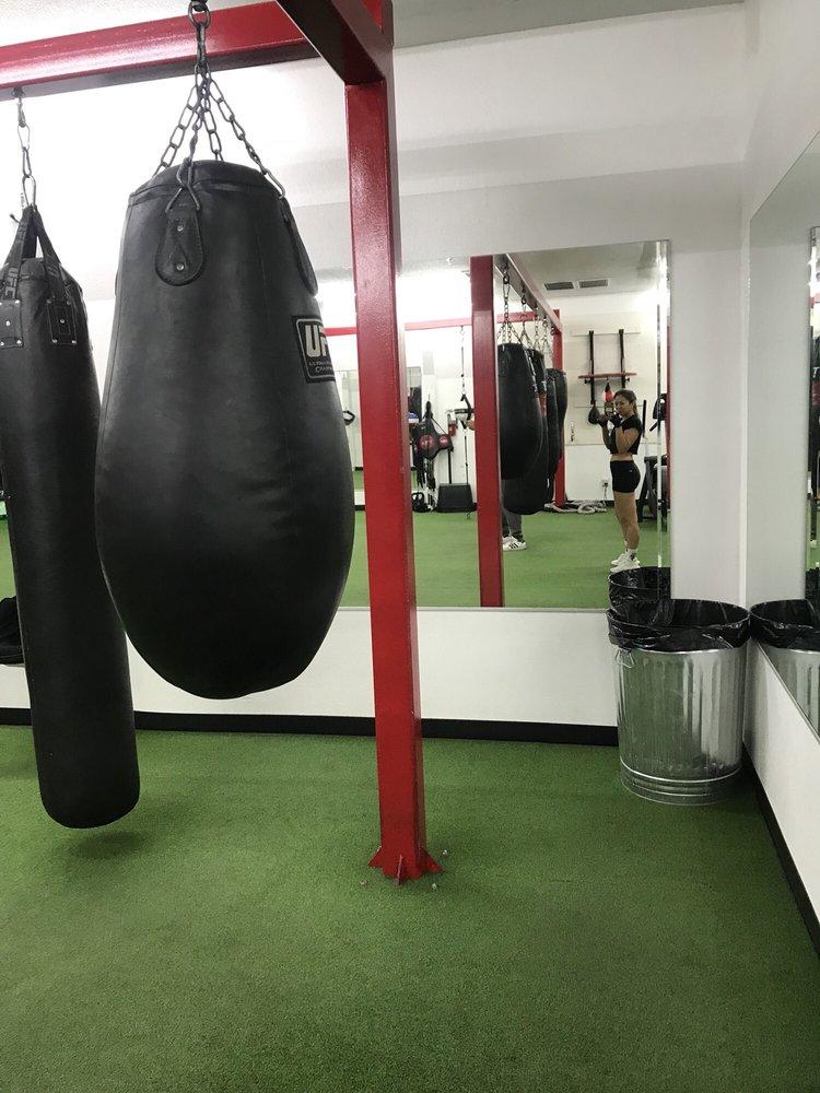 Fight Capital Training