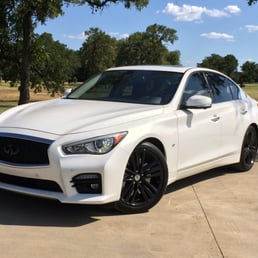 Photos for Sewell INFINITI of Dallas - Yelp