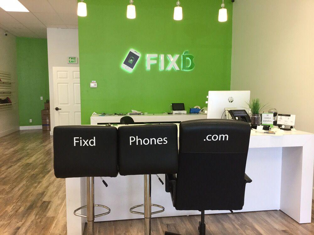 Fixd: 5435 W 11000 N, Highland, UT