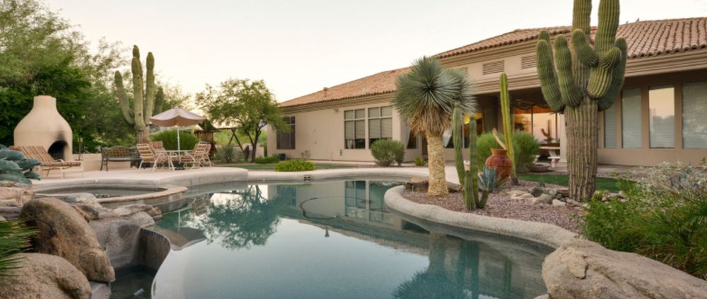 Kalani pool service repair pool cleaners phoenix az for Pool resurfacing phoenix az