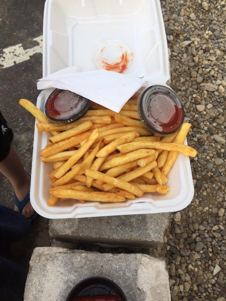 Tasty Treat: 120 N Main St, Lake City, MI