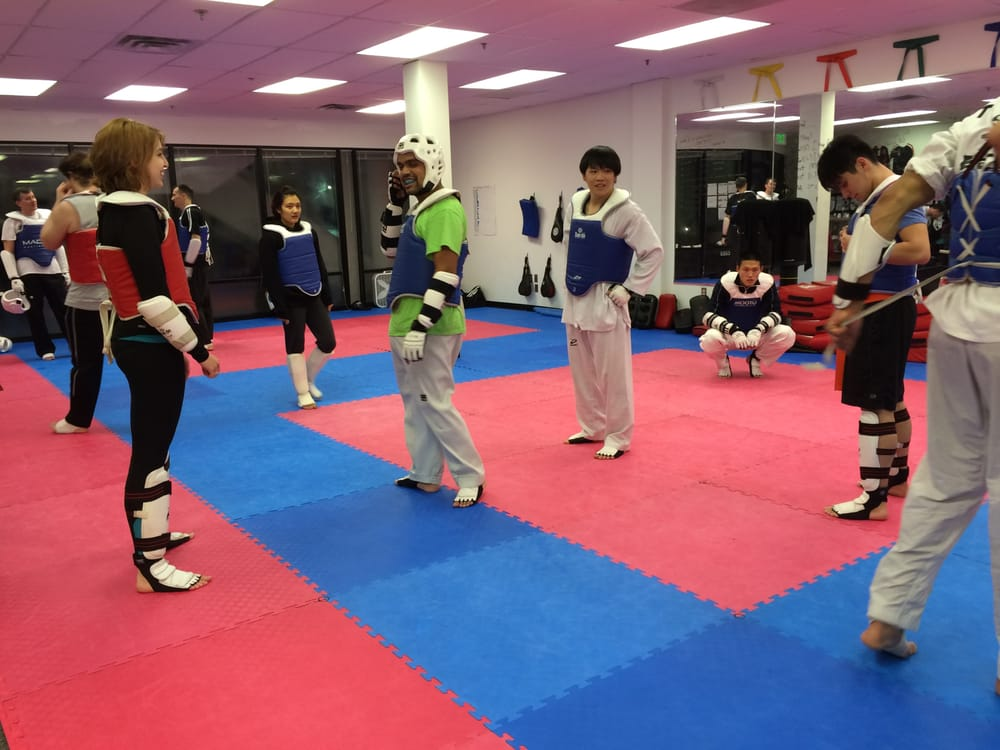 Hwarang Martial Arts: 9017 Mendenhall Ct, Columbia, MD