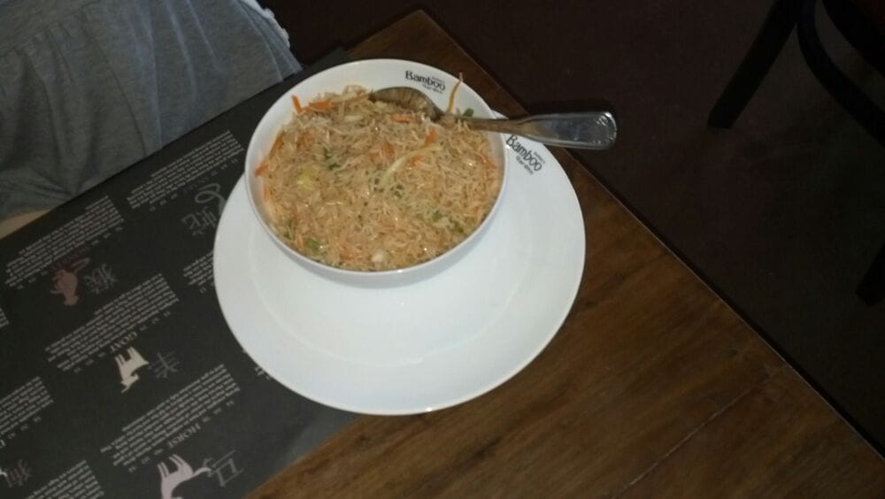 Fried Rice Yelp