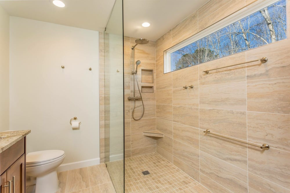 Cost To Install Tile Shower Wendell Nc Find Affordable