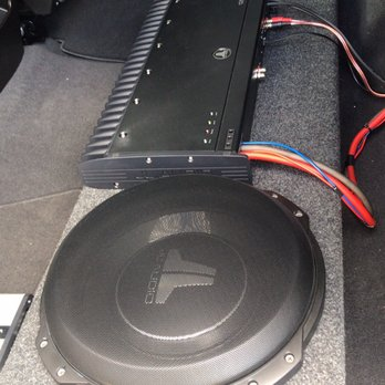 Gold Star Audio - 40 Photos & 193 Reviews - Car Stereo Installation