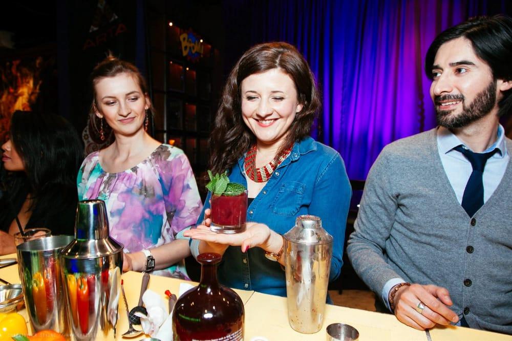 Cocktail Culture Co: 16 S 2nd St, Philadelphia, PA