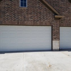 Perfect Photo Of Complete Garage Doors   Richmond, TX, United States.