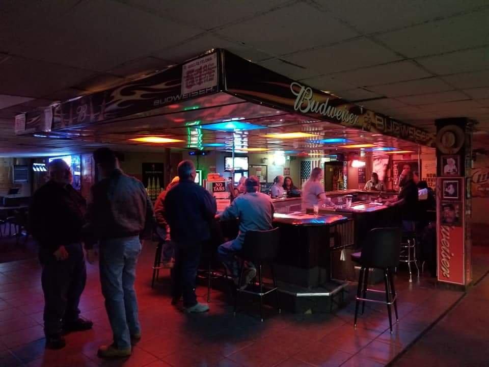 Iron Horse Saloon: 4930 Hondo Pass Dr, El Paso, TX