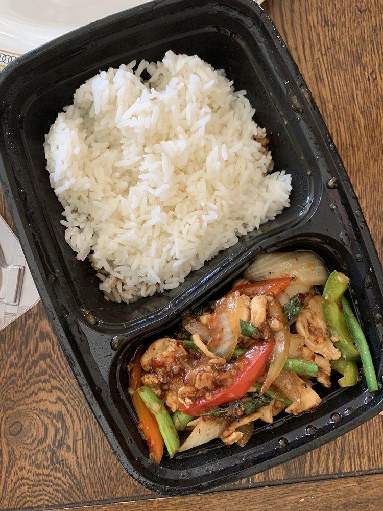 Tasty Thai: 46 S Martine Ave, Fanwood, NJ