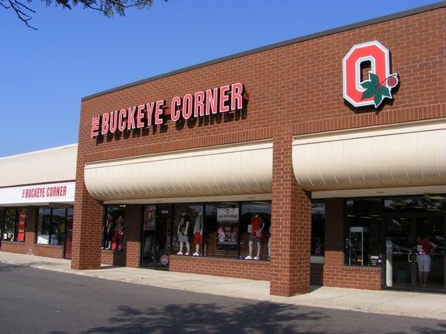 The Buckeye Corner: 6606 Sawmill Rd, Columbus, OH