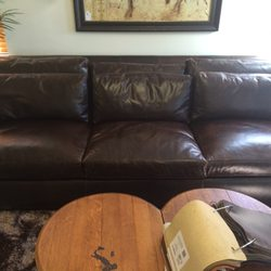 Photo Of Chariho Furniture   Richmond, RI, United States. A Huntington  House Sofa